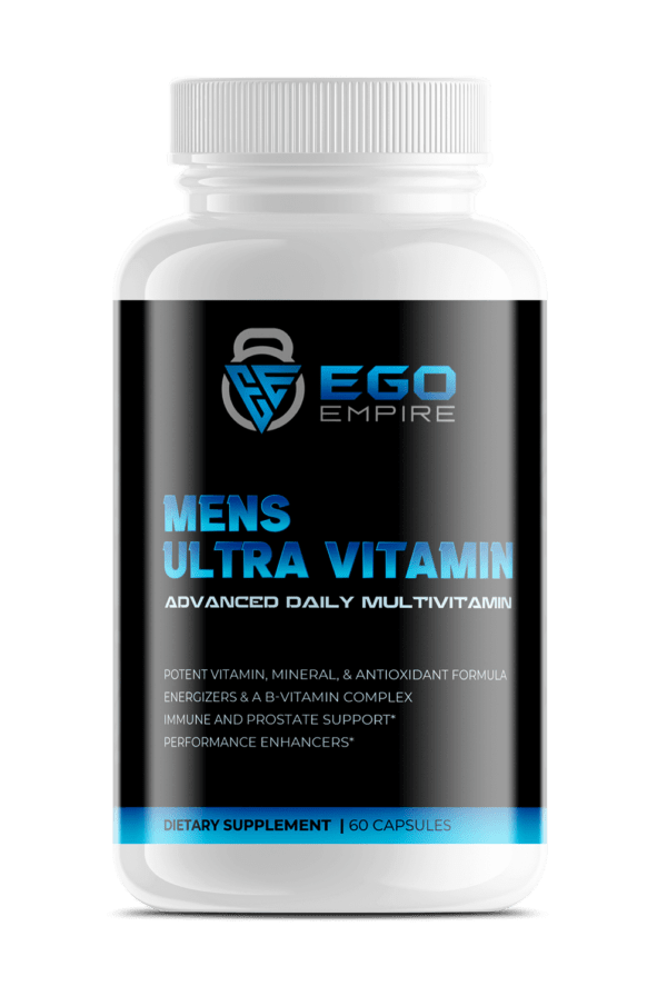 Men's Ultra Vitamin